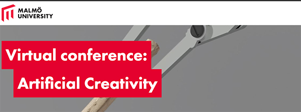Artificial Creativity Virtual Conference