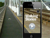 Walking Stories